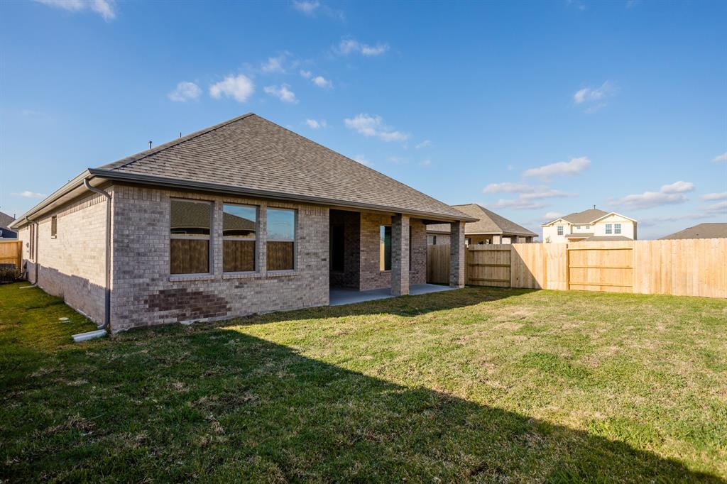 Off Market   2706 Ocean Key Drive Texas City, Texas 77568 27