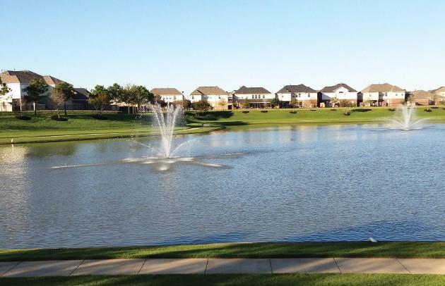Active | 18907 Course Ridge Lane Cypress, Texas 77429 3