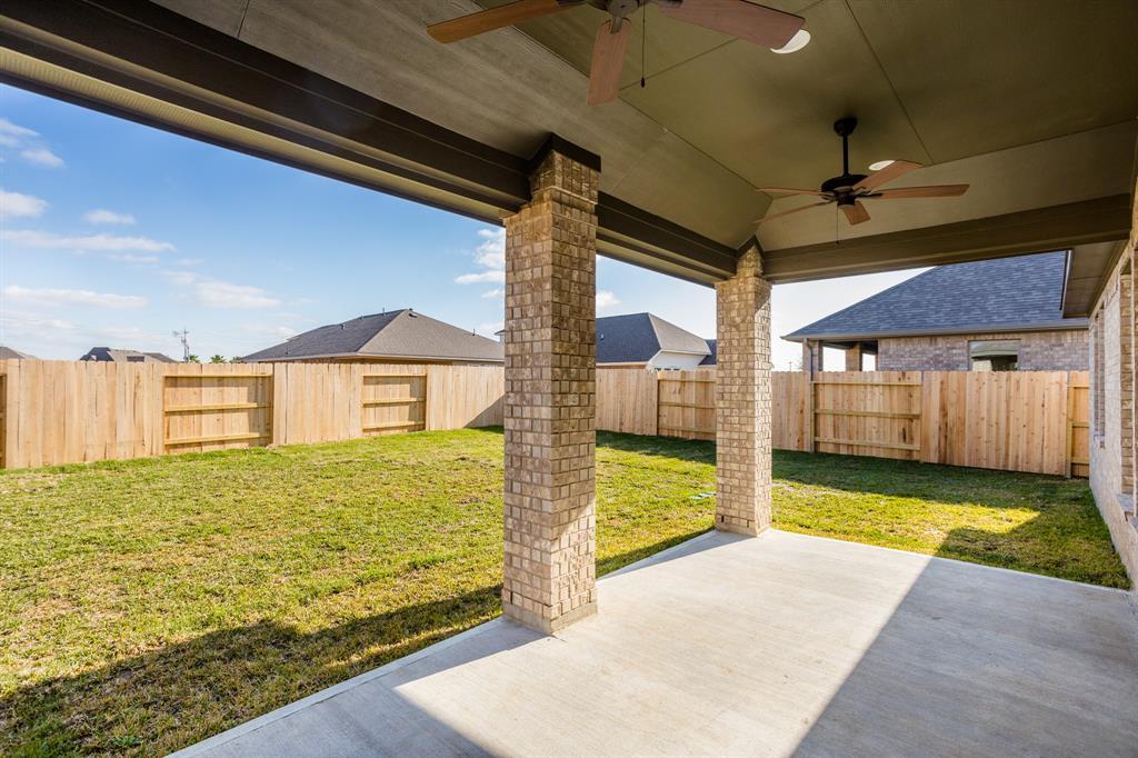 Off Market | 2710 Ocean Key Drive Texas City, Texas 77568 25