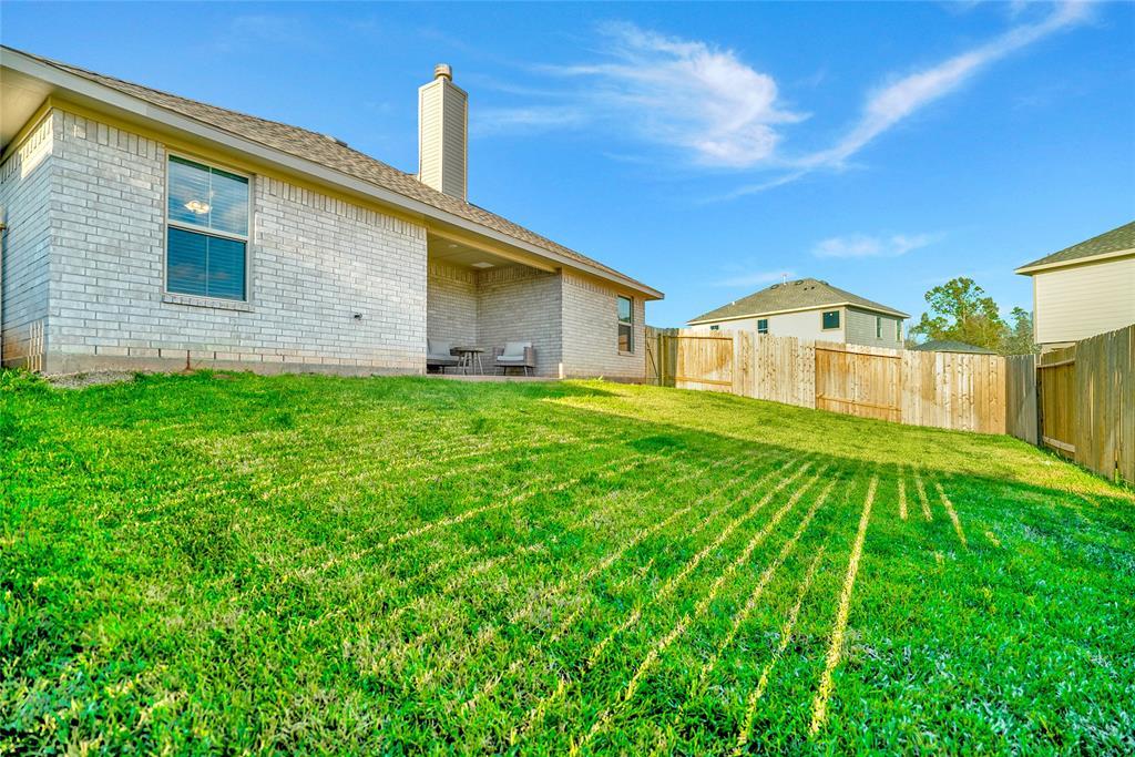 Active   495 Terra Vista Circle Montgomery, Texas 77356 26