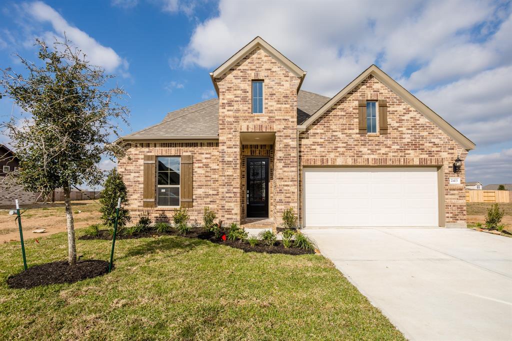 Off Market | 2413 Bayrose Drive Texas City, Texas 77568 0