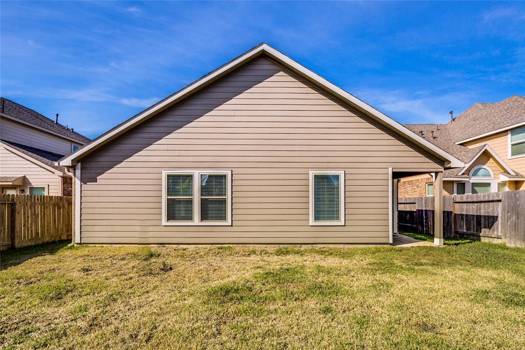 Off Market   5191 Echo Falls Drive Alvin, Texas 77511 35