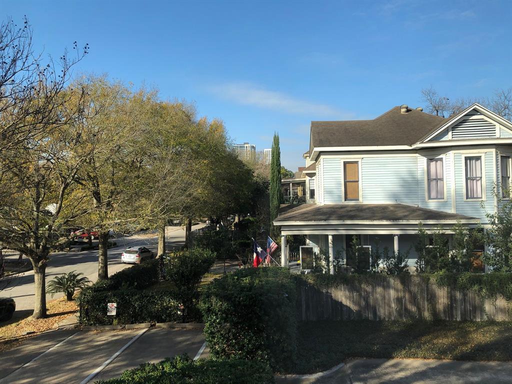 Off Market | 312 Hawthorne Street #4 Houston, Texas 77006 25