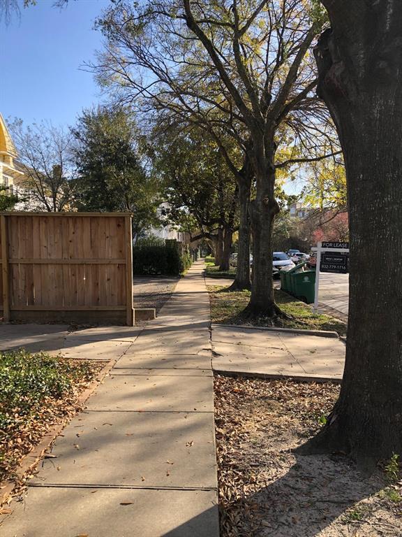 Off Market | 312 Hawthorne Street #4 Houston, Texas 77006 26