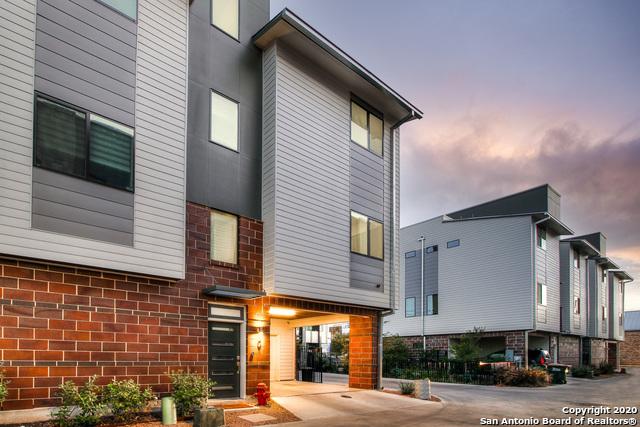 Active Option | 303 W Cypress St #301 San Antonio, TX 78212 2