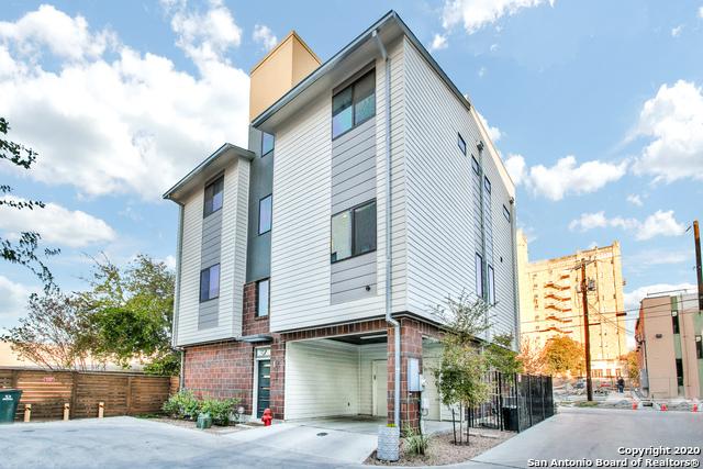 Active Option | 303 W Cypress St #301 San Antonio, TX 78212 8