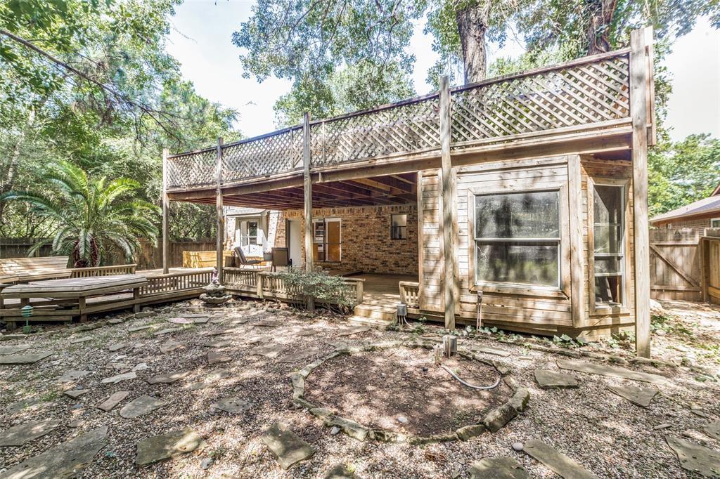 Off Market | 29 Fairmeade Bend Drive The Woodlands, Texas 77381 33