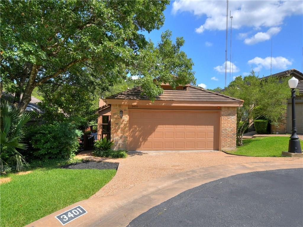 Closed | 3401 Fawn Trail Austin, TX 78746 0