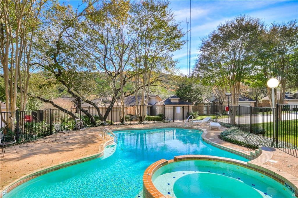 Closed | 3401 Fawn Trail Austin, TX 78746 29