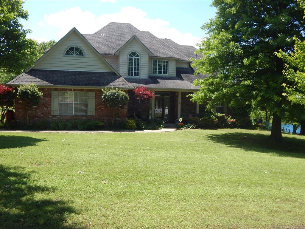 Off Market | 9952 E Shadowlake Drive Claremore, Oklahoma 74017 2
