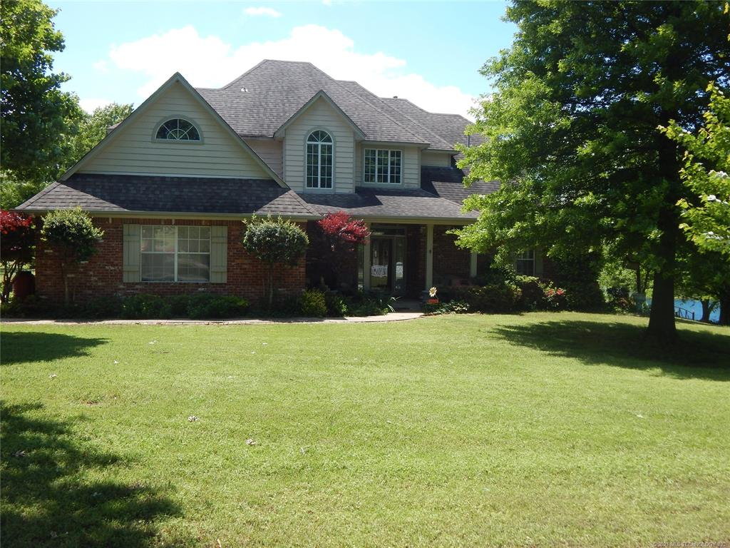 Off Market | 9952 E Shadowlake Drive Claremore, Oklahoma 74017 3