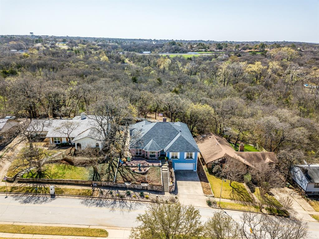 Active | 1906 Park Hill Drive Arlington, Texas 76012 0