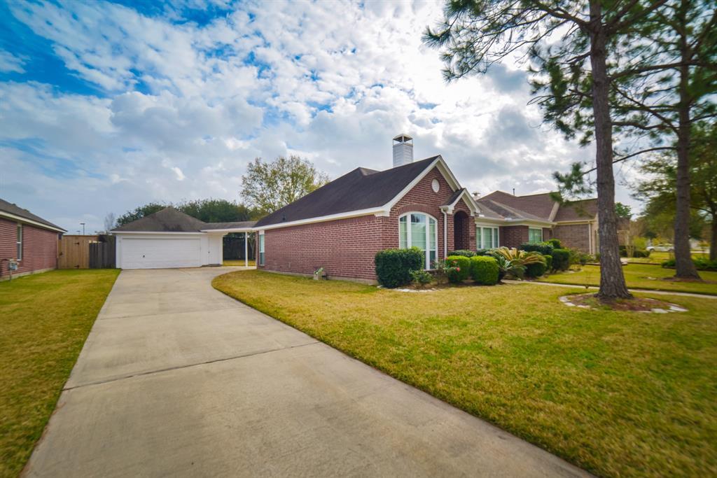Off Market | 125 Bending Brook Lane Dickinson, Texas 77539 6