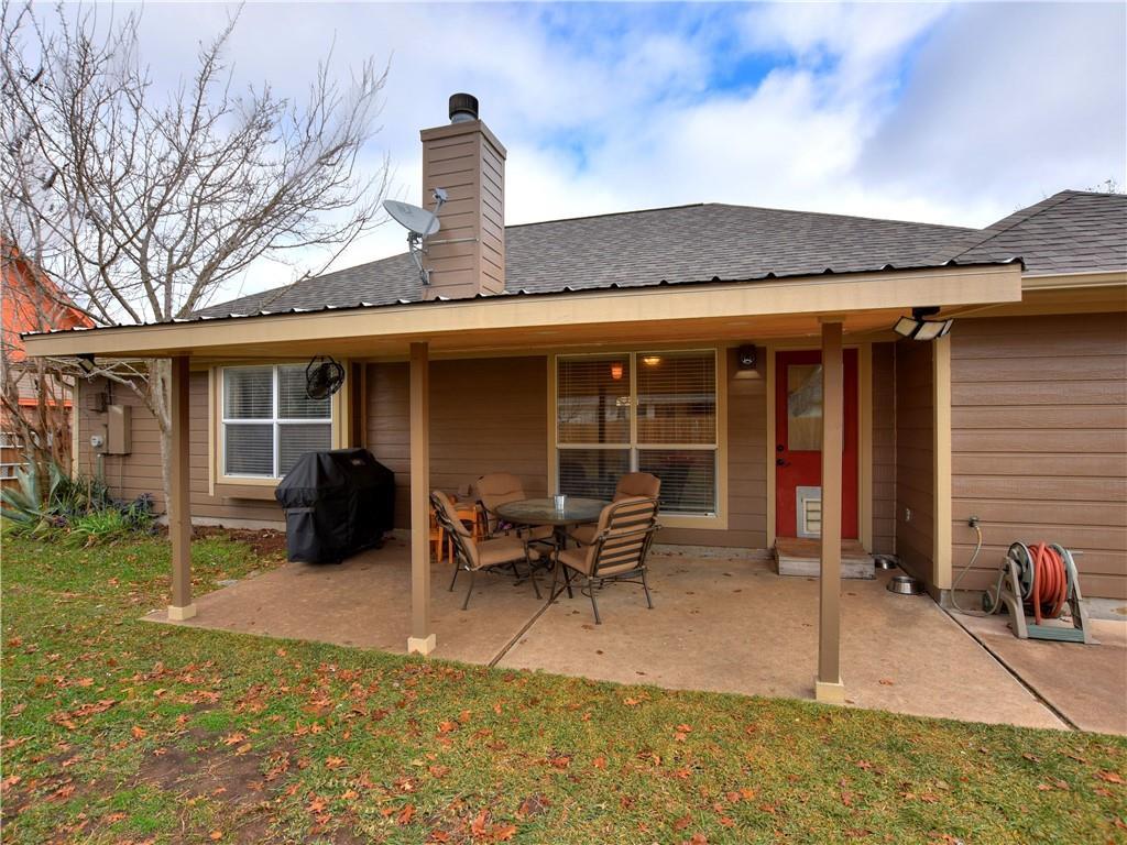 Closed | 2606 Sunrise Valley Lane Georgetown, TX 78626 27