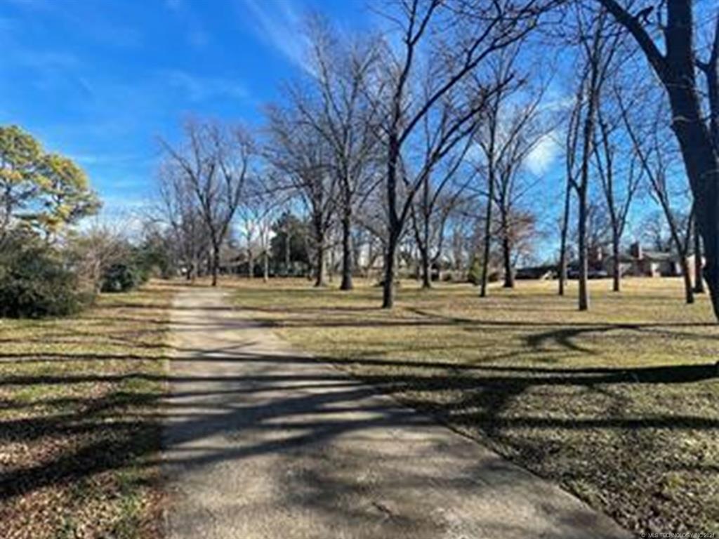 Active | 4539 S Lewis Avenue Tulsa, Oklahoma 74105 1