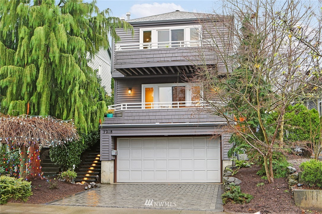 Sold Property | 7218 Sycamore Avenue NW Seattle, WA 98117 0