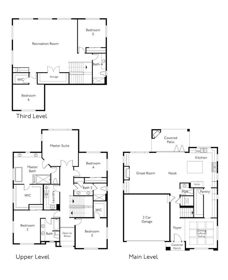 Sold Property | 6347 NE 61st Street Seattle, WA 98115 37