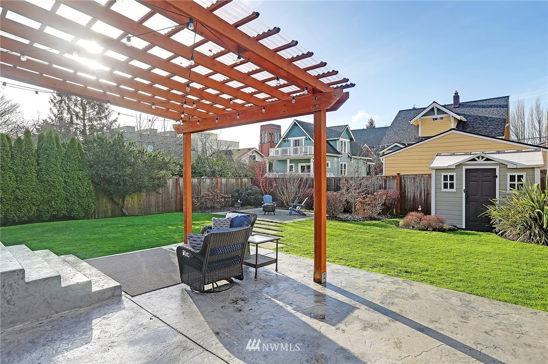 Sold Property | 6521 19th Avenue NW Seattle, WA 98117 15