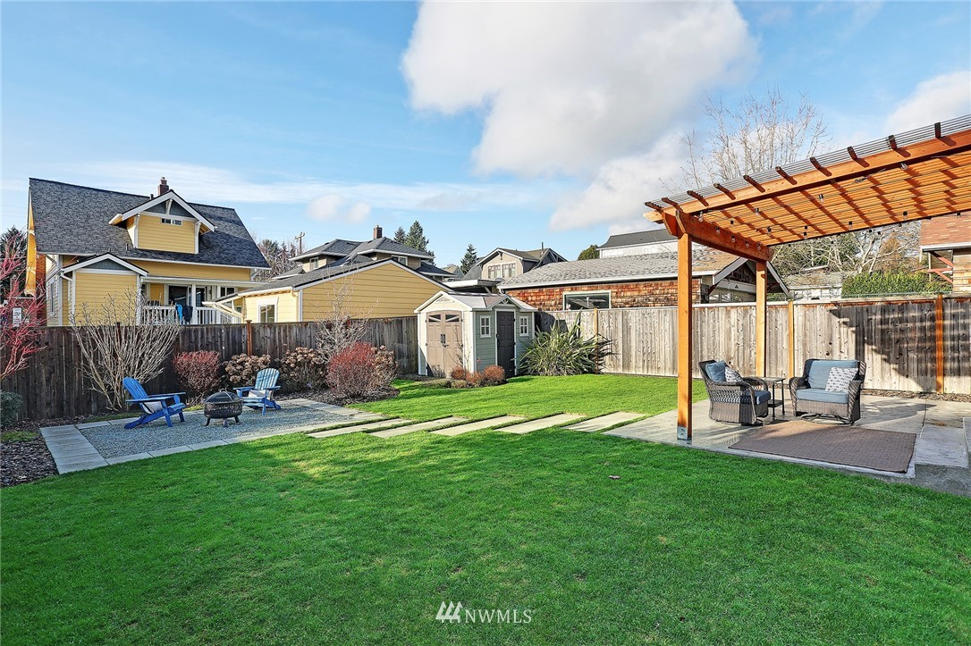 Sold Property | 6521 19th Avenue NW Seattle, WA 98117 17