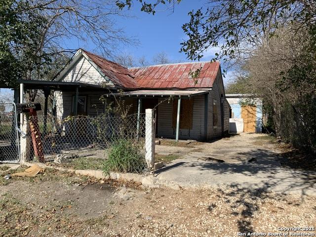 Pending   1609 W Travis St San Antonio, TX 78207 1