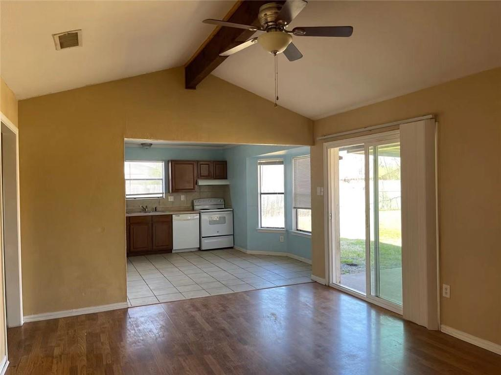 Closed | 3805 Griffin Drive Killeen, TX 76543 5