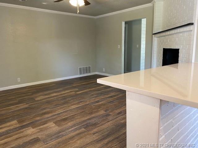 Active | 206 E South Avenue McAlester, Oklahoma 74501 10
