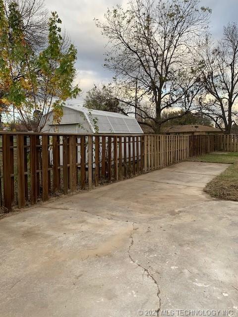 Active | 206 E South Avenue McAlester, Oklahoma 74501 39
