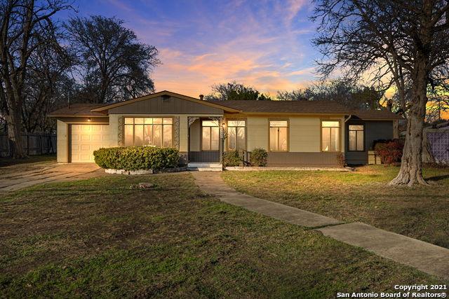 Off Market   3247 W WOODLAWN AVE San Antonio, TX 78228 0
