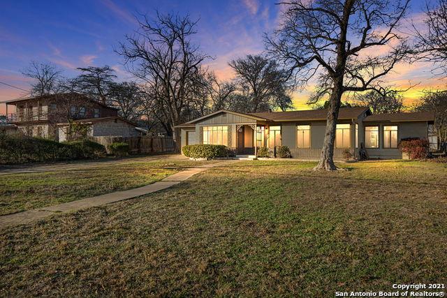 Off Market   3247 W WOODLAWN AVE San Antonio, TX 78228 20