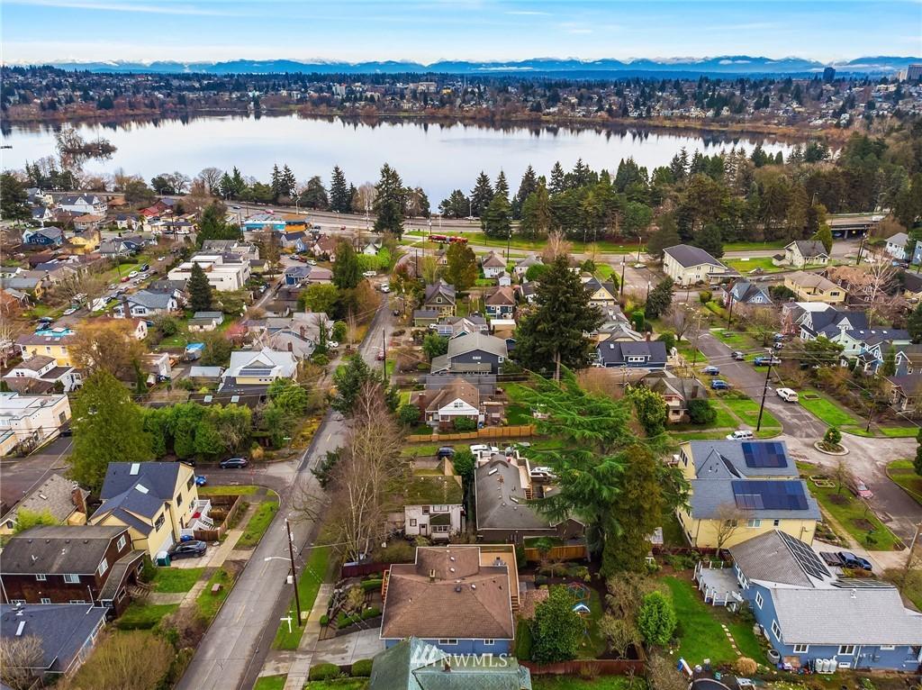Sold Property   619 N 65th Street Seattle, WA 98103 1