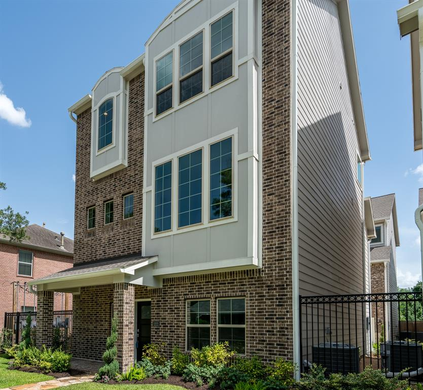 Off Market | 1228 Murrayhill Drive Houston, Texas 77043 0