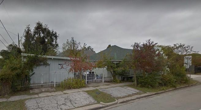 Off Market   3708 Ennis Street Houston, Texas 77004 1