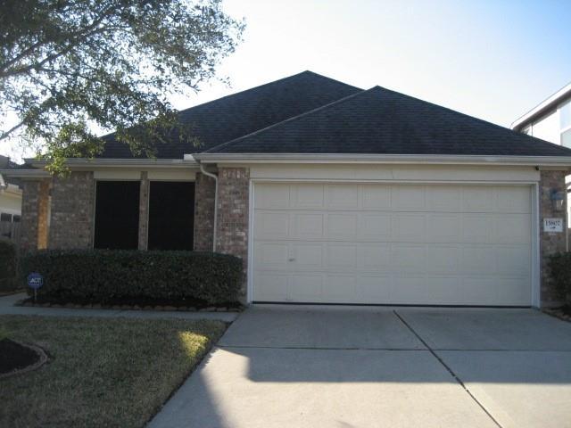 Off Market | 15807 Scenic Water Drive Houston, Texas 77044 1