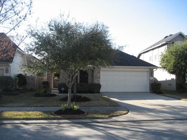 Off Market | 15807 Scenic Water Drive Houston, Texas 77044 2