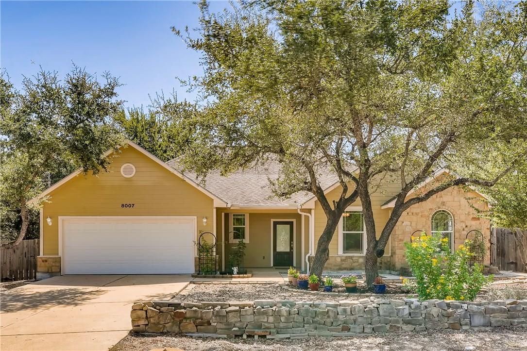 Closed | 8007 Scenic Brook Drive Austin, TX 78736 0