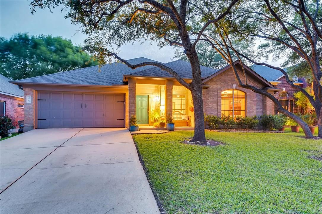 Closed | 5807 Pecanwood Lane Austin, TX 78749 0