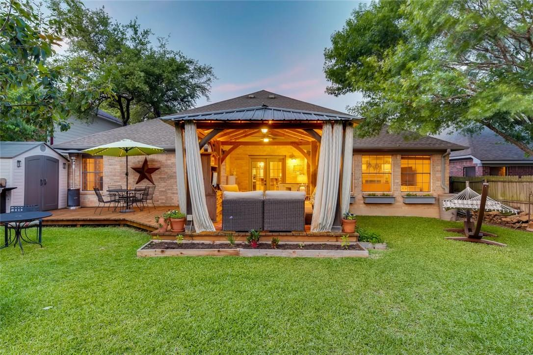 Closed | 5807 Pecanwood Lane Austin, TX 78749 22