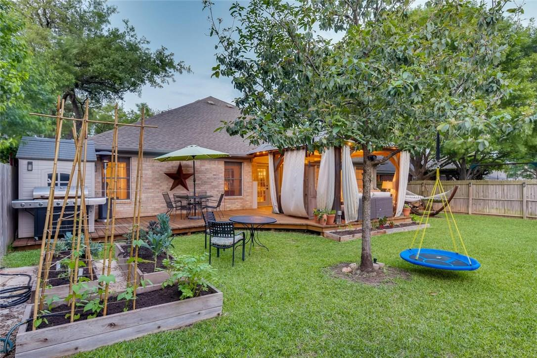 Closed | 5807 Pecanwood Lane Austin, TX 78749 28
