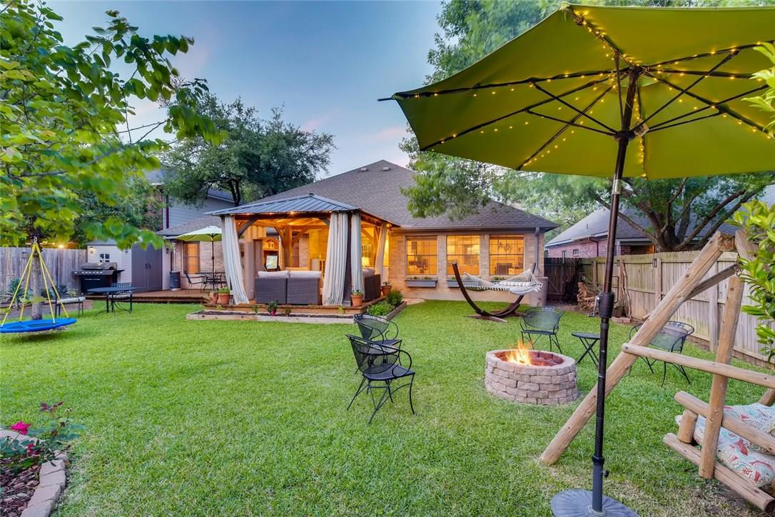 Closed | 5807 Pecanwood Lane Austin, TX 78749 30
