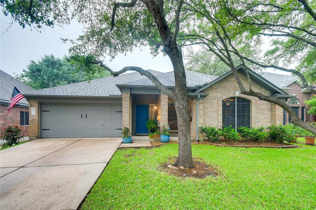 Closed | 5807 Pecanwood Lane Austin, TX 78749 31