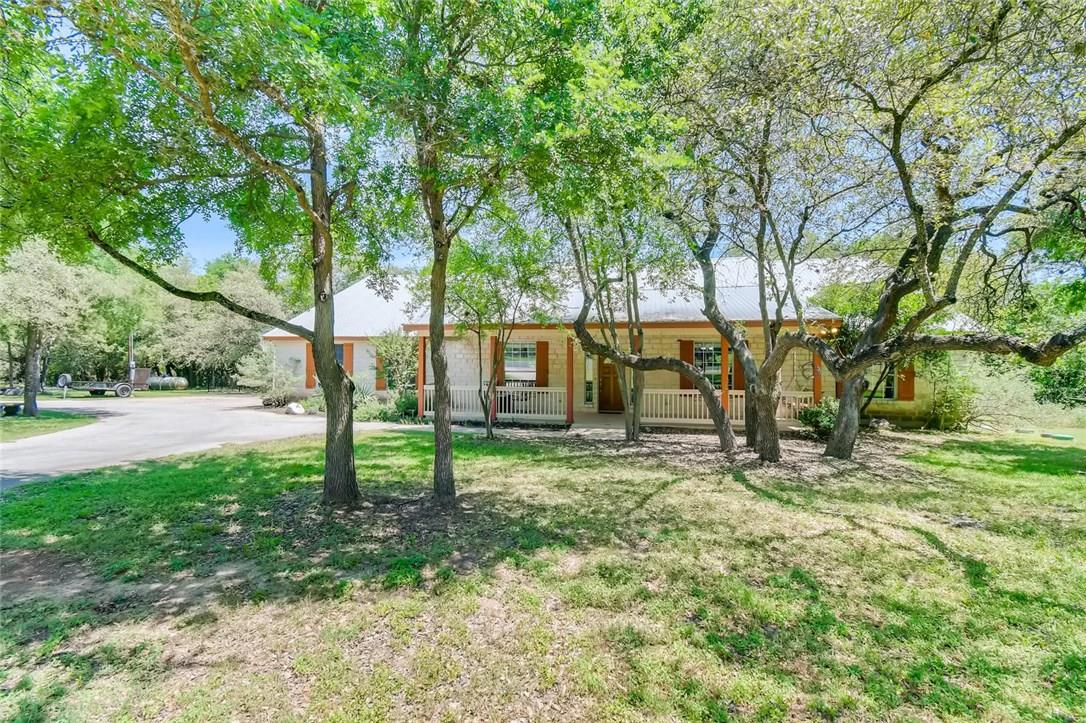 Closed | 400 Patricia Road Georgetown, TX 78628 0