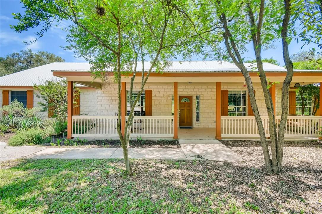 Closed | 400 Patricia Road Georgetown, TX 78628 2