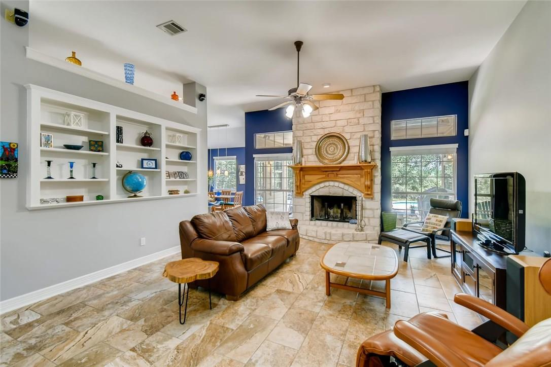 Closed | 400 Patricia Road Georgetown, TX 78628 4