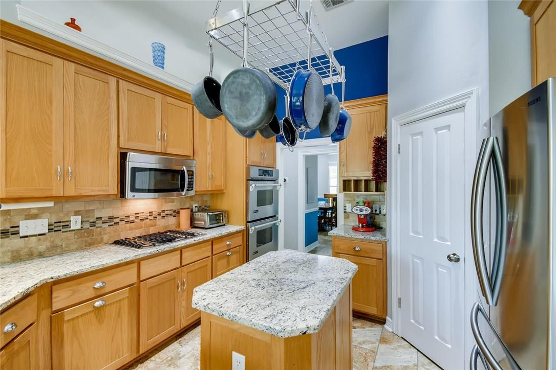 Closed | 400 Patricia Road Georgetown, TX 78628 7