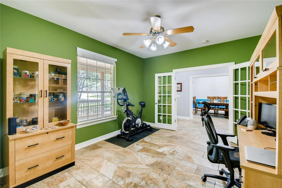 Closed | 400 Patricia Road Georgetown, TX 78628 13