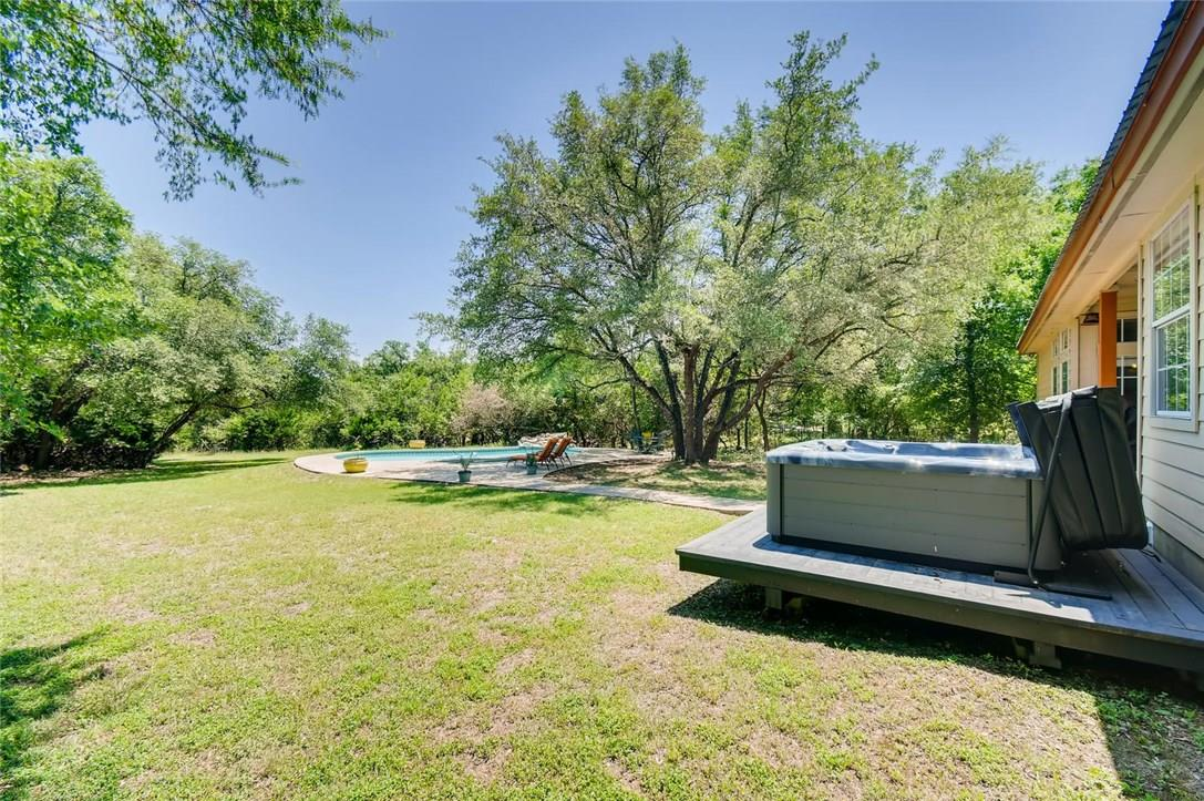 Closed | 400 Patricia Road Georgetown, TX 78628 29