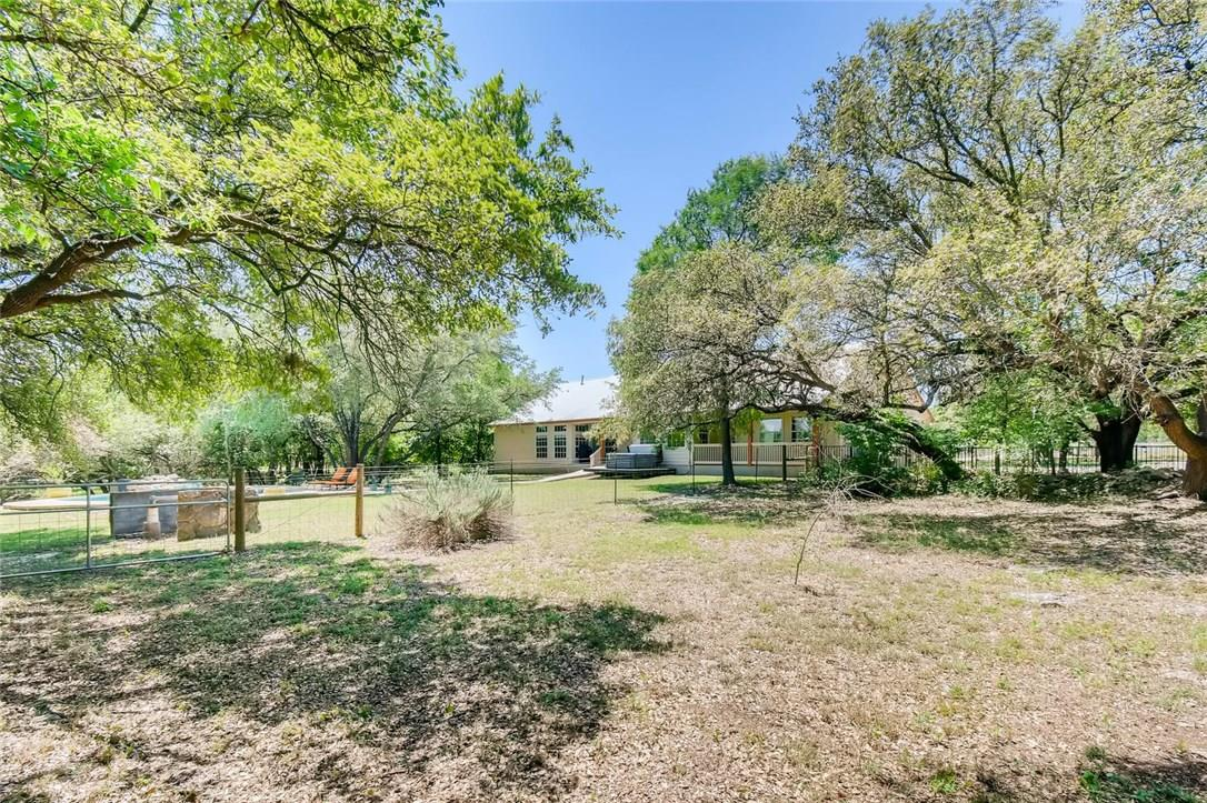 Closed | 400 Patricia Road Georgetown, TX 78628 35