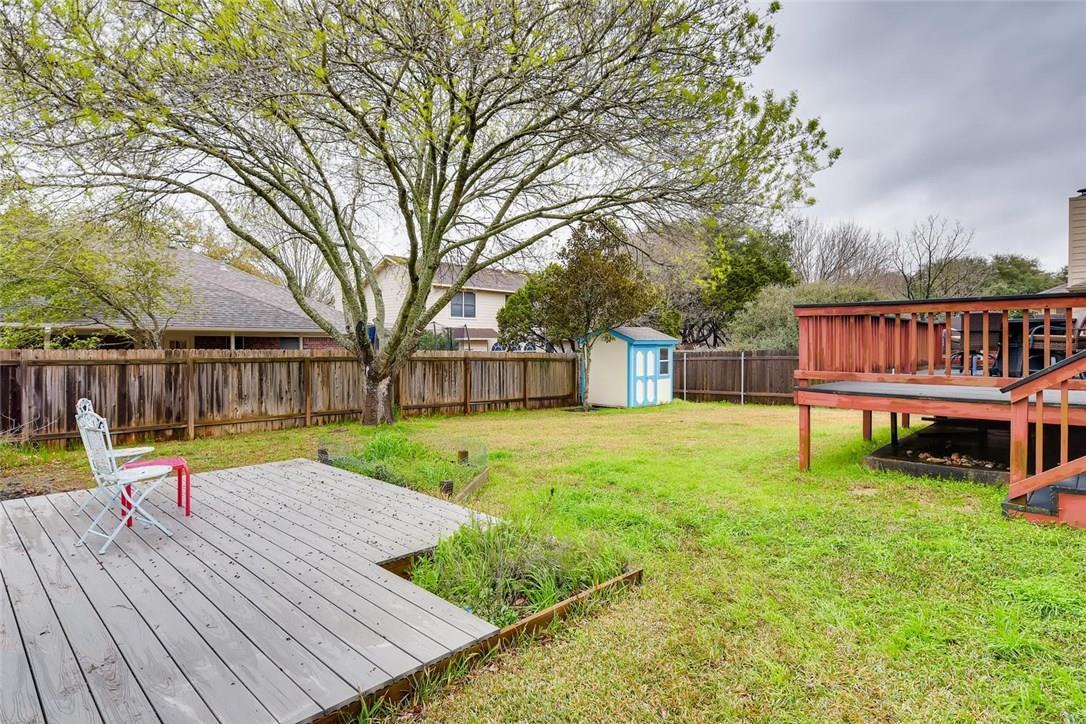 Closed | 5806 Pecanwood Lane Austin, TX 78749 23