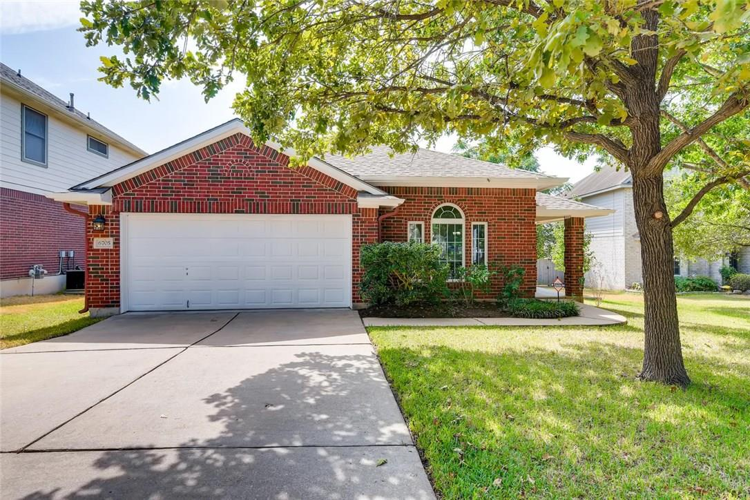 Closed | 6705 Telluride Trail Austin, TX 78749 1