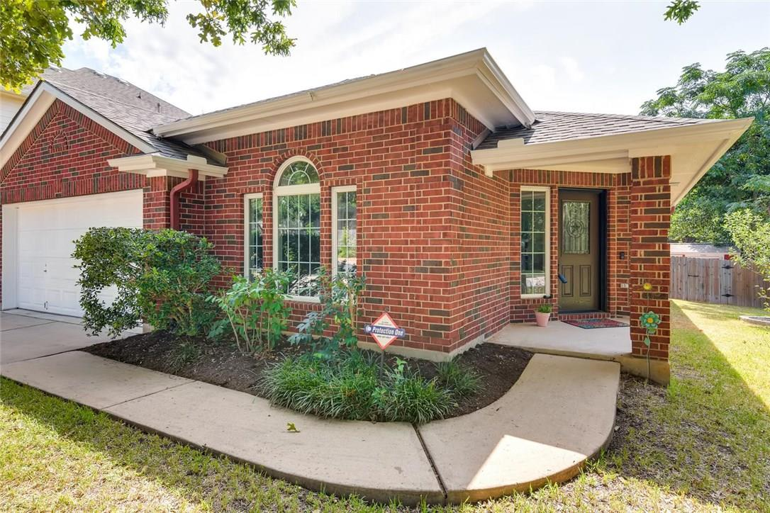 Closed | 6705 Telluride Trail Austin, TX 78749 2
